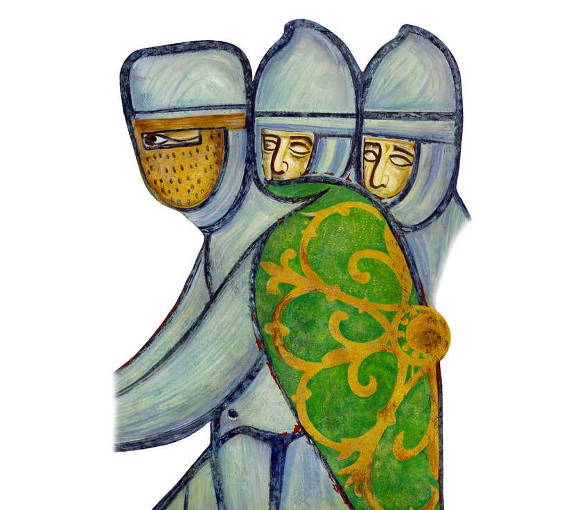 Cavalieri_islamici