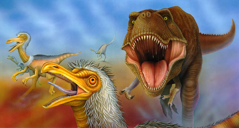 Gallimimus_vs_tarbosaurus_copia