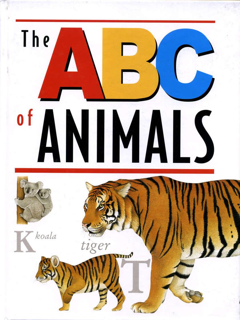 Abc_of_animals